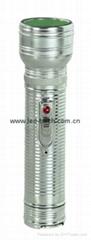 LED金屬/鐵質手電筒 FT2DE9