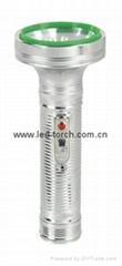 LED金屬/鐵質手電筒 FT2DE21