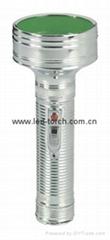 LED金屬/鐵質手電筒 FT2DE23