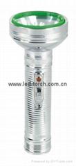 LED金属/铁质手电筒 FT2DE27
