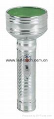 LED金属/铁质手电筒 FT2DE29