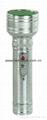 LED金屬/鐵質手電筒 FT2