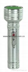 LED金属/铁质手电筒 FT2DE10