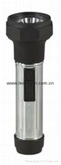 LED鐵塑手電筒 FTJ2DE2