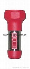 LED鐵塑彩色手電筒 FTJ1DE2C