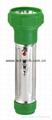LED鐵塑彩色手電筒 FTJ2DE2C 2