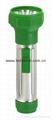 LED Metal/Steel-Plastic Colour Flashlight/Torch FTJ2DE2C