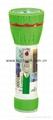 LED彩色塑料手電筒 97A2