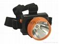 LED塑料头灯 HL-2001(1LED)