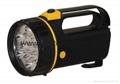 LED Plastic Lantern/Spotlight/Searchlight JL-884 1