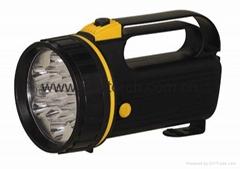 LED Plastic Lantern/Spot