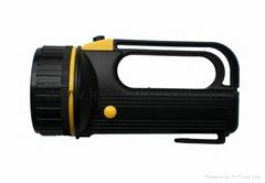 LED塑料提灯/强光灯/聚光灯/探照灯 JL-889