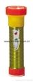 LED鐵塑彩色手電筒 TWB2