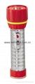 LED鐵塑彩色手電筒 TWC2