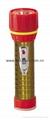 LED鐵塑彩色手電筒 TWC2DE1EC 1