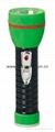 LED Metal/Steel-Plastic Colour Flashlight/Torch TWJ2DE2BC