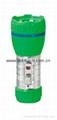 LED鐵塑彩色手電筒 TWA1