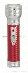 LED彩色金屬/鐵質彩色手電筒 FT2DE9C/FT2DE9E