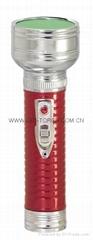 LED金屬/鐵質彩色手電筒 FT2DE10C/FT2DE10E
