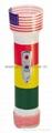 LED彩色塑料手電筒 LH30