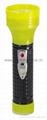 LED鐵塑彩色手電筒 MPS350BC