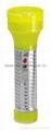 LED鐵塑彩色手電筒 MPS3
