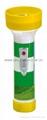 LED Colour Plastic Flashlight/Torch FTJ99E2 2