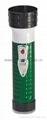 LED鐵塑彩色手電筒 MPS300EC
