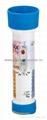 LED Colour Plastic Flashlight/Torch FTJ99E1R