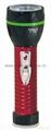 LED Metal/Steel-Plastic Colour Flashlight/Torch TWJ2DE2E 3