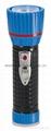 LED鐵塑彩色手電筒 TWX2DE1BC 4