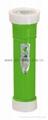 LED Colour Plastic Flashlight/Torch TWP2DE1C