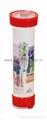 LED Colour Plastic Flashlight/Torch TWP2DE1R