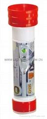 LED彩色塑料手電筒 PS300NP