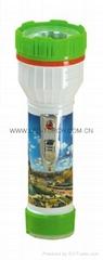 LED彩色塑料手電筒 PM350/PM350P