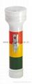 LED彩色塑料手電筒 FTJ99E2M 1