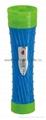 LED彩色塑料手電筒 PX300HC 2