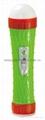 LED彩色塑料手電筒 PX300CS 1
