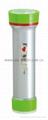 LED彩色塑料手電筒 TWP101M