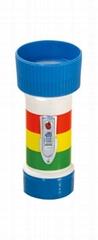 LED彩色塑料手電筒 FTJ150PS