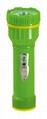 LED彩色塑料手電筒 PM35