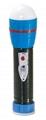 LED鐵塑彩色手電筒 TWE2