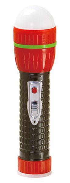 LED鐵塑彩色手電筒 TWF2DE1S