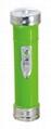 LED铁塑彩色手电筒 MP300C