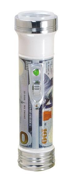 LED鐵塑彩色手電筒 MP300P 1