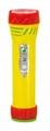 LED Colour Plastic Flashlight/Torch 99D2DE1N