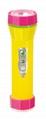 LED彩色塑料手电筒 PB300C