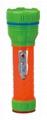 LED彩色塑料手電筒 PN35