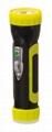 LED彩色塑料手電筒 PC30