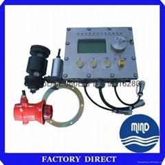MDSY-I试油抽汲自动检测仪